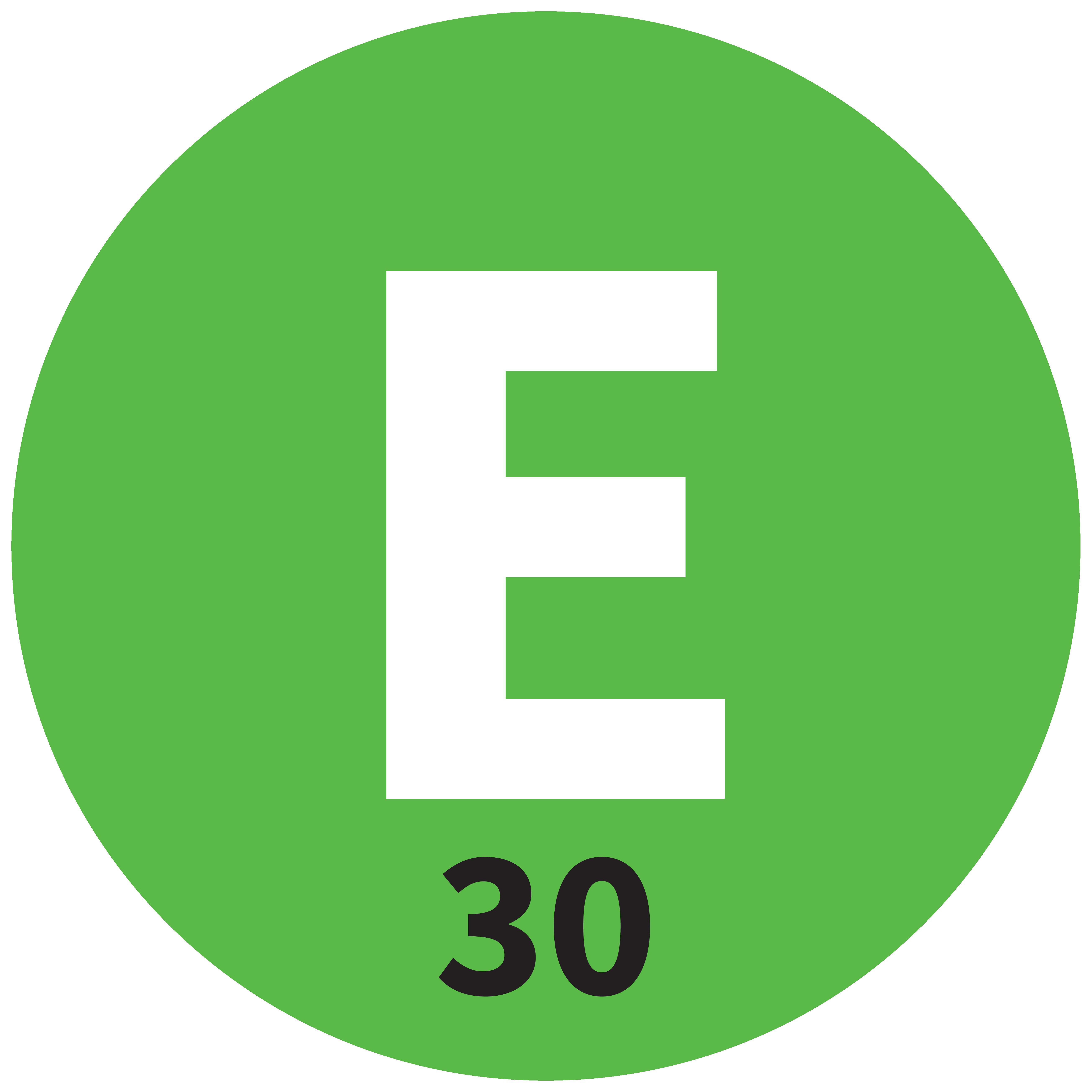 Eco 30 Lab